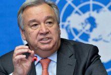 """صورة الأمم المتحدة تطالب """"البوليساريو"""" بعدم عرقلة السير بالكركرات"""