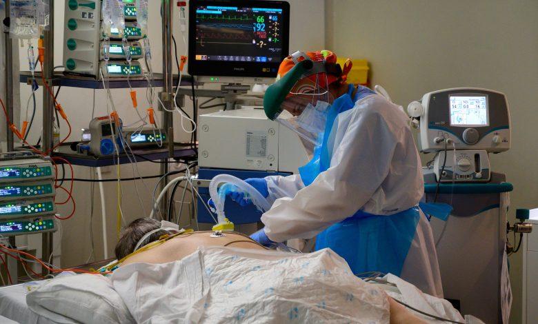صورة تفاصيل تأثير «كورونا» على قلب المصاب به مدى الحياة