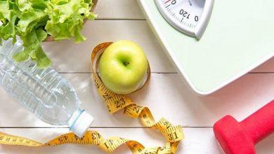صورة وصفات سريعة تخلصك من الوزن الزائد