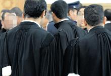 صورة إيقاف «محام» مزيف نصب على باحثين عن وظائف بطنجة
