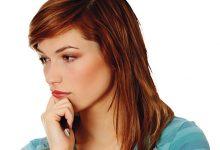 صورة شعر أذنك له علاقة بمشكلة بقلبك