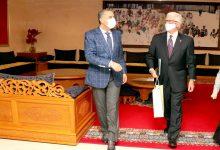صورة الحموشي يلتقي سفير الولايات المتحدة الأمريكية المعتمد لدى المغرب
