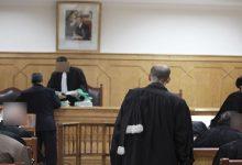 صورة القصة الكاملة لاتهام برلماني باغتصاب فتاة بفاس