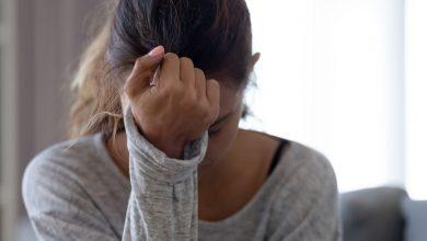 صورة الآثار النفسية السلبية للحجر الصحي