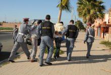 صورة «مخزني» يتواطأ لسرقة محجوزات عمليات هدم ضواحي الرباط