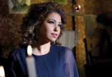 صورة هدى سعد تفقد جنينها في شهره الخامس