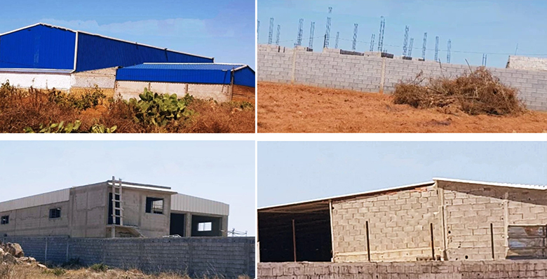 صورة حقوقيون يراسلون لفتيت بسبب البناء العشوائي بتمارة والصخيرات