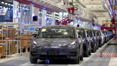 صورة تيسلا للسيارات تخسر 35 مليار دولار في يوم واحد