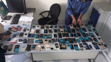 صورة إحباط تهريب هواتف بقيمة 68 مليونا بميناء طنجة المتوسط