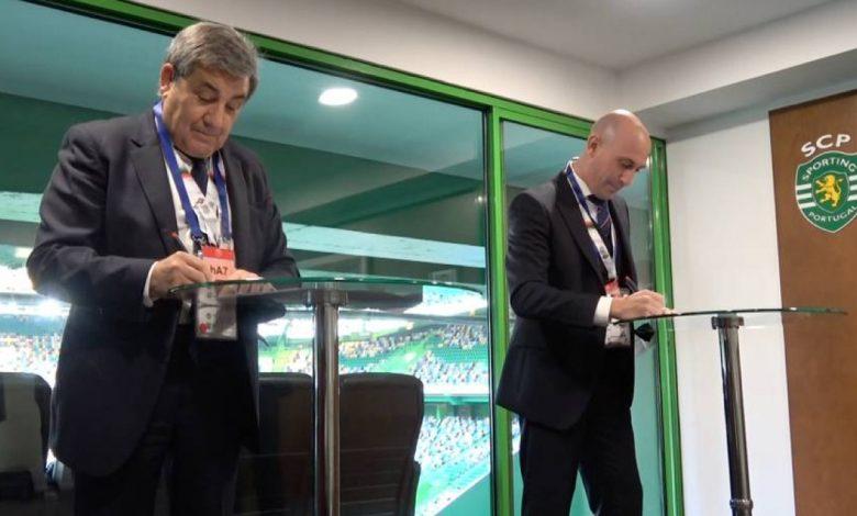 اسبانيا ـ البرتغال ـ كأس العالم ـ 2030