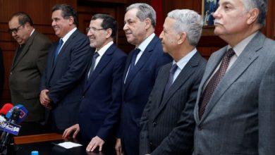 صورة معاشات البرلمانيين تعمق شرخ الأغلبية