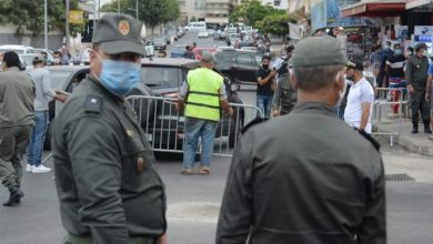 الحكومة تقرر تمديد العمل بإجراءات الإغلاق بالدار البيضاء 14 يوما أخرى