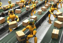 صورة الروبوتات ستحرم 85 مليون شخص من وظائفهم وهذه هي المهن المطلوبة مستقبلا