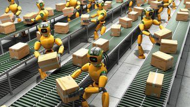 الروبوتات ستحرم 85 مليون شخص من وظائفهم وهذه هي المهن المطلوبة مستقبلا