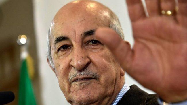 نقل الرئيس الجزائري من المستشفى العسكري إلى ألمانيا لإجراء فحوصات طبية معمق