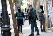 بدعم من الأمن المغربي . . إسبانيا تفكك خلية إرهابية مرتبطة بالقاعدة