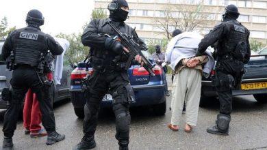 صورة تحت بند التطرف الإرهابي . . فرنسا تطرد 231 مقيما منهم 9 مغاربة