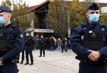 الشرطة الفرنسية تنفذ أكبر حملة اعتقالات في صفوف متطرفين