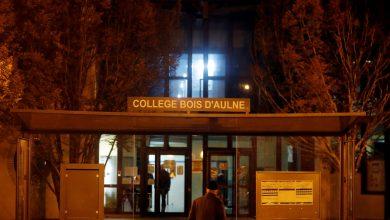 صورة فرنسا تكشف هوية قاطع رأس أستاذ التاريخ وماكرون: لن يمروا…