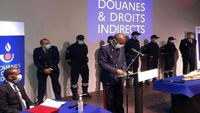 المغرب ـ بعد ـ سرقتها ـ قطع أثرية ـ فرنسا