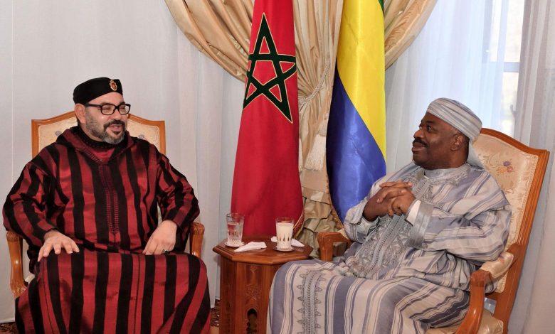 تطلع مغربي لجعل الغابون منصة إقليمية للمقاولات الوطنية