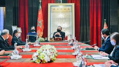 الملك ينبه للتأخر الحاصل في تنزيل الاستراتيجية الوطنية للطاقات المتجددة