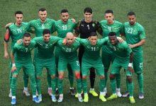 صورة الخامس افريقياً والـ39 عالمياً . . المنتخب المغربي يحسن ترتيبه الشهري في تصنيف الفيفا