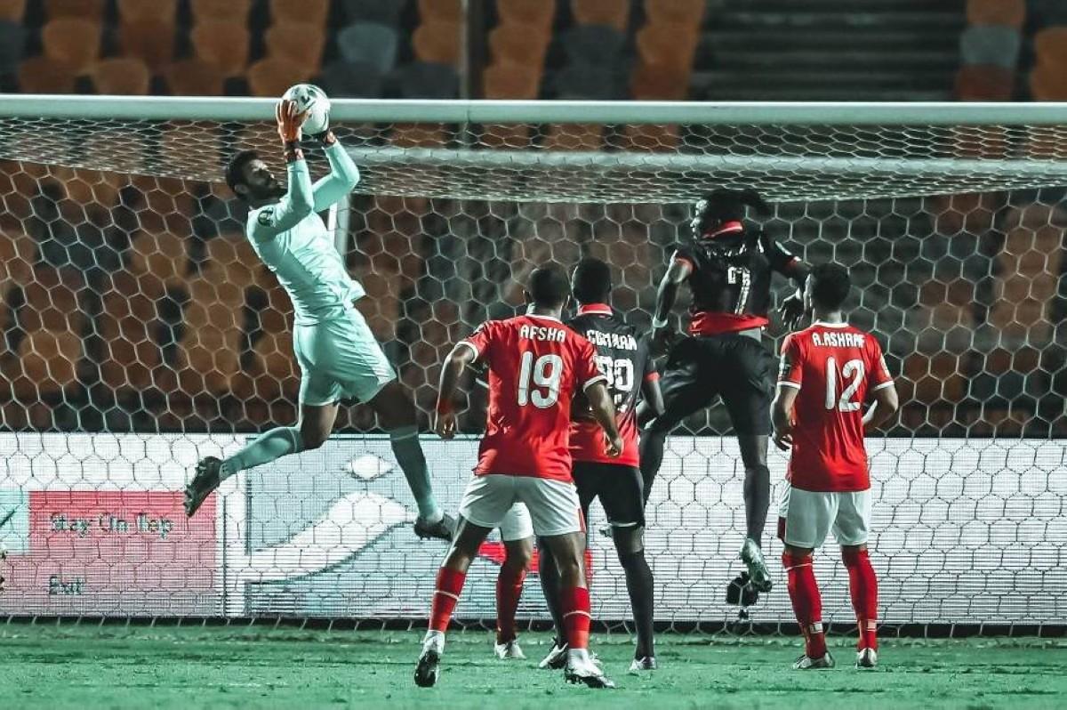 هزيمة الأهلي للوداد يئَد آماله في لعب نهائي أبطال إفريقيا ومطالب بإقالة الناصري