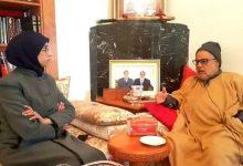 محكمة النقض تنهي مهام إيمان صابر على رأس بلدية المحمدية
