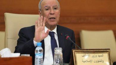 أحمد التوفيق، وزير الأوقاف والشؤون الإسلامية، توجيهات