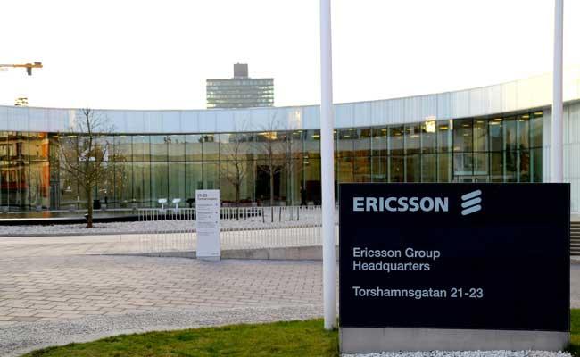 إريكسون تفوز بجائزة المزود الرائد في مجال التحول الرقمي لعام 2020