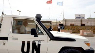 مجلس الأمن يقرر تمديد ولاية المينورسو بالصحراء المغربية لمدة عام