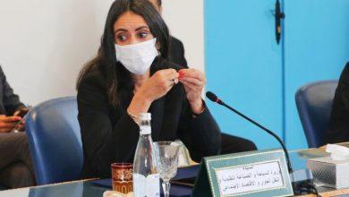 فتاح العلوي: قطاع السياحة استفاد من مواكبة مهمة من الحكومة المغربية