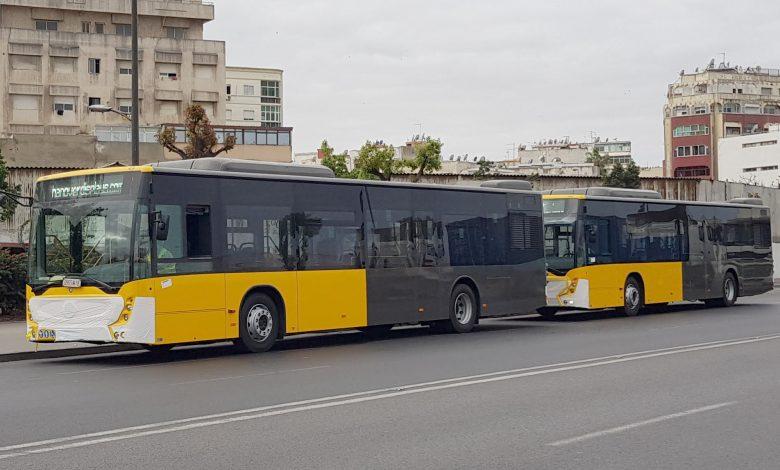سار للبيضاويين.. الحافلات الجديدة تدخل الخدمة قبل نهاية هذه السنة