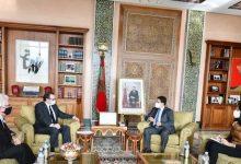 صورة إشادة أمريكية بدور المغرب في تحقيق السلام في إفريقيا وتأكيد على التنسيق المشترك ضد كورونا