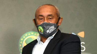 رئيس الكاف في العزل الصحي بعد التأكد من إصابته بفيروس كورونا