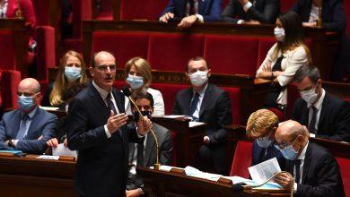 صورة بعد هجوم نيس . . رئيس وزراء فرنسا يعلن رفع حالة التأهب الأمني إلى أعلى مستوياته