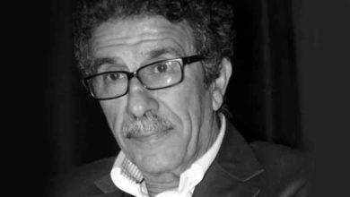 صورة وفاة الفنان سعد الله عزيز عن سن ناهز 70 عاما