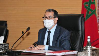 صورة هل أصيب العثماني بفيروس كورونا… رئيس الحكومة يقطع الشك باليقين