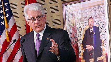 صورة سفير واشنطن بالرباط: العلاقات المغربية الامريكية أقوى من أي وقت مضى