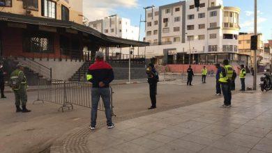 هذه هي الفضاءات والمحلات التي قررت سلطات سلا إغلاقها لمحاصرة كورونا