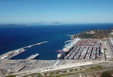 صورة تصنيف المنطقة الصناعية طنجة المتوسط ثاني أفضل منصة في العالم