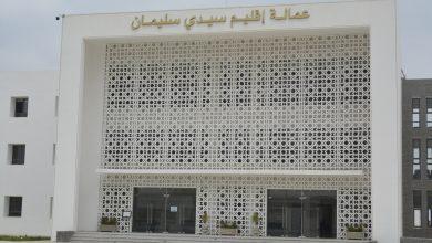 العودة للحجر الصحي بسيدي سليمان بعد إصابةعدد منأئمة المساجد وأساتذة التعليم العمومي