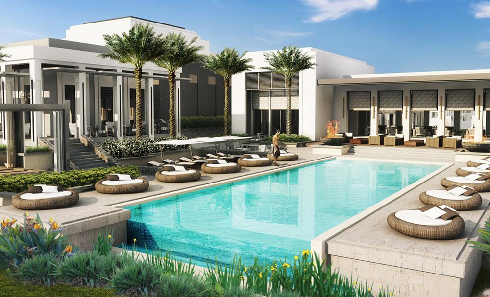هيلتون تعلن عن انشاء منتجع فندقي يضم 120 شقة فاخرة بضواحي الرباط