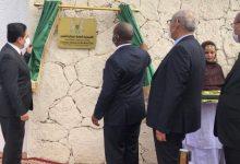 صورة بوركينا فاسو وغينيا بيساو تفتتحان قنصليتين لهما بمدينة الداخلة