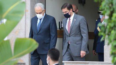صورة توطين الصناعات الدفاعية بالمغرب محور محادثات وزير الدفاع الأمريكي ومسؤولين مغاربة