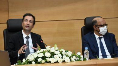 صورة بنشعبون يستعرض أولويات خطة الإنعاش الاقتصادي بالمغرب