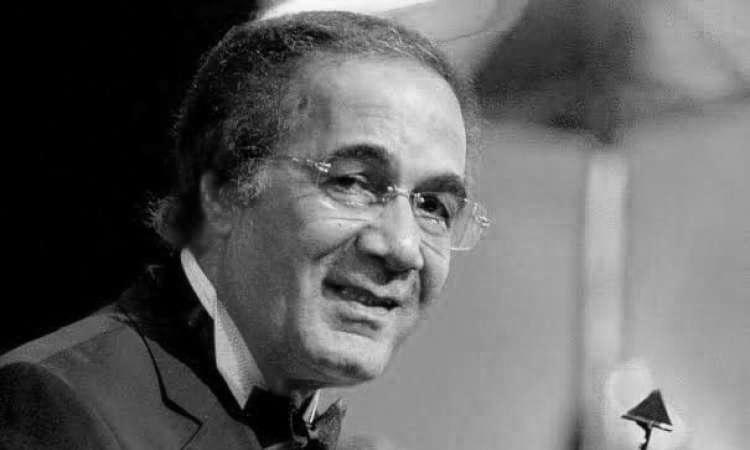 الفنان،محمود ياسين،رحيل،وفاة