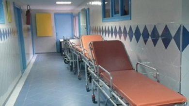 صورة 10 سنوات نافذة لسارق معدات الانعاش من مستشفى محمد السادس بطنجة