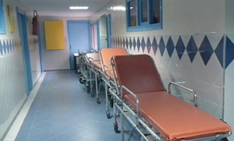 مستشفى،إدانة،السجن،10 سنوات